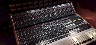 3 Rupert Neve Designs 5088 consoles in 1 year!