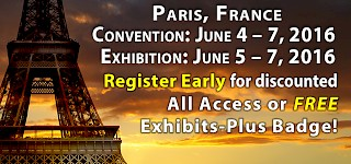 AES PARIS 2016